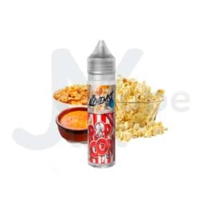 liquido pop corn the alchemist